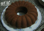 Kakaolu Fındıklı Kek Tarifi