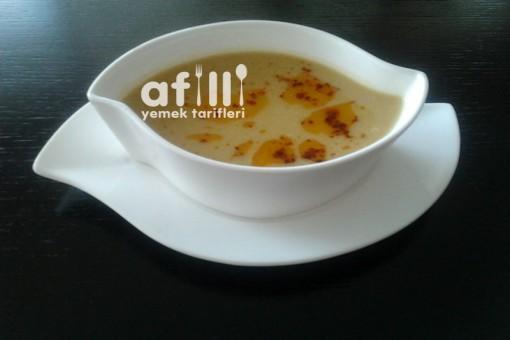 Mercimek Çorbası Tarifi