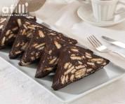 Bisküvili Mozaik Pasta Tarifi